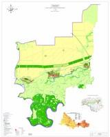 Карта зон с особыми условиями использования территории МО (ПЗЗ)1
