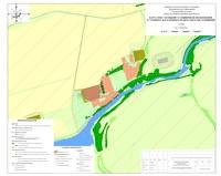 Карта зон с особыми условиями использования в границах населенного пункта поселок Заживный (ПЗЗ)