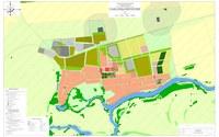Карта зон с особыми условиями использования в границах населенного пункта село Студеное (ПЗЗ)
