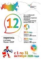 12 перепись в истории России